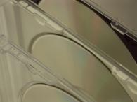 CD-Box transparent